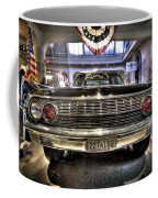 Kennedy Limo Coffee Mug