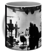 Kennedy/nixon Debate, 1960 Coffee Mug