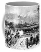 Kennesaw Mountain, 1864 Coffee Mug
