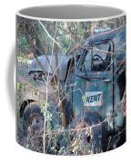 Kent Chevy Truck Coffee Mug