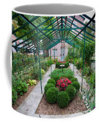 Kentlands Greenhouse Coffee Mug