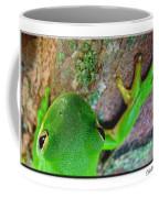 Kermit's Kuzin Coffee Mug