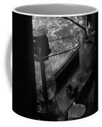 Kerosenes And Coffee Beans Coffee Mug
