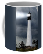 Key Biscayne Lighthouse Coffee Mug by Rudy Umans
