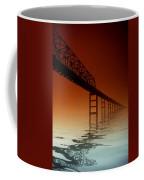Key Bridge Coffee Mug