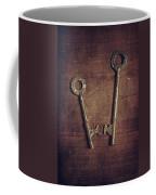 Keys Coffee Mug