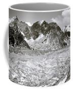 Khumbu Glacier Coffee Mug