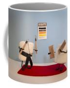 Kickin Confection Coffee Mug