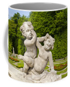 Kids At Play Coffee Mug