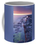 Killala Bay, Co Sligo, Ireland Bay At Coffee Mug