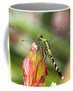 Killer In Green Coffee Mug
