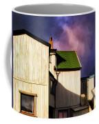 Killer Storm Coming Coffee Mug