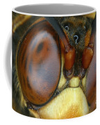 Killer Wasp Coffee Mug