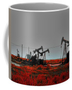 Killing Ground Coffee Mug