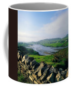 Killybegs, Co Donegal, Ireland Stone Coffee Mug