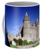 Killyleagh Castle, Co. Down, Ireland Coffee Mug