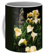 Kilmokea Country House And Gardens, Co Coffee Mug