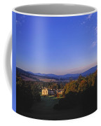 Kilruddery Demesne, From The Rockery Coffee Mug