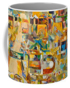 Kindness And Mercy Are Before Hashem's Glory Coffee Mug