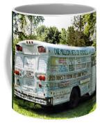 Kindness Bus 2 Coffee Mug