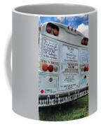 Kindness Bus 3 Coffee Mug