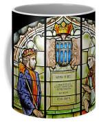 King Alfonso Vi ... Coffee Mug