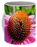 King Cone Coffee Mug