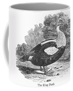 King Duck Coffee Mug