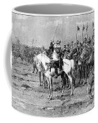 King Gustavus II Of Sweden Coffee Mug