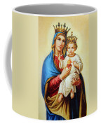 King Of Kings Coffee Mug