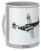 King Of The Skies Coffee Mug