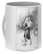 King Williams War, C1690 Coffee Mug