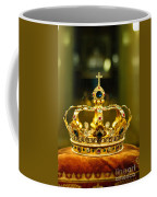 Kingdom Coffee Mug by Syed Aqueel