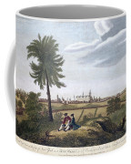 Kings College, New York Coffee Mug by Granger