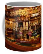 Kings Head Pub Kettlewell Coffee Mug