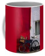 Kinsale, Co Cork, Ireland Bicycle Coffee Mug