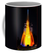Kiss A Rainbow Coffee Mug