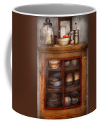 Kitchen - The Cooling Cabinet Coffee Mug