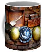 Kitchen Still Life Coffee Mug