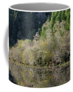 Klamath Pond Coffee Mug