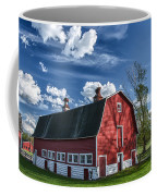 Knox Barn 13829c Coffee Mug