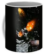 Koi Chorus Coffee Mug