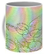 Koi Rainbow Coffee Mug