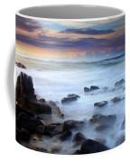 Koloa Dawning Coffee Mug