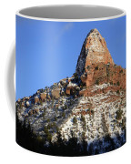 Kolob Canyon Utah Coffee Mug