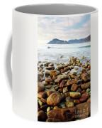 Kommetjie Beach Coffee Mug