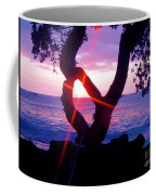 Kona Sunset Hawaii Coffee Mug