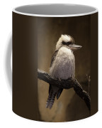 Kooky The Kookaburra Coffee Mug