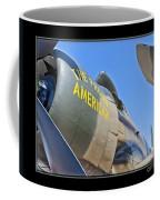 Korean Era Fighter Coffee Mug