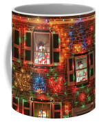 Koziar's Christmas Village Coffee Mug
